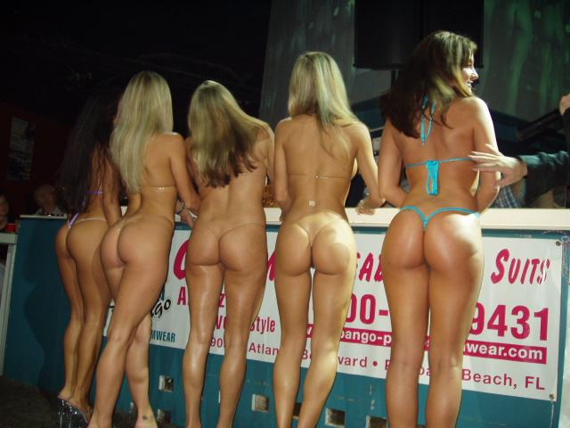 Can not Bikini contest free pic