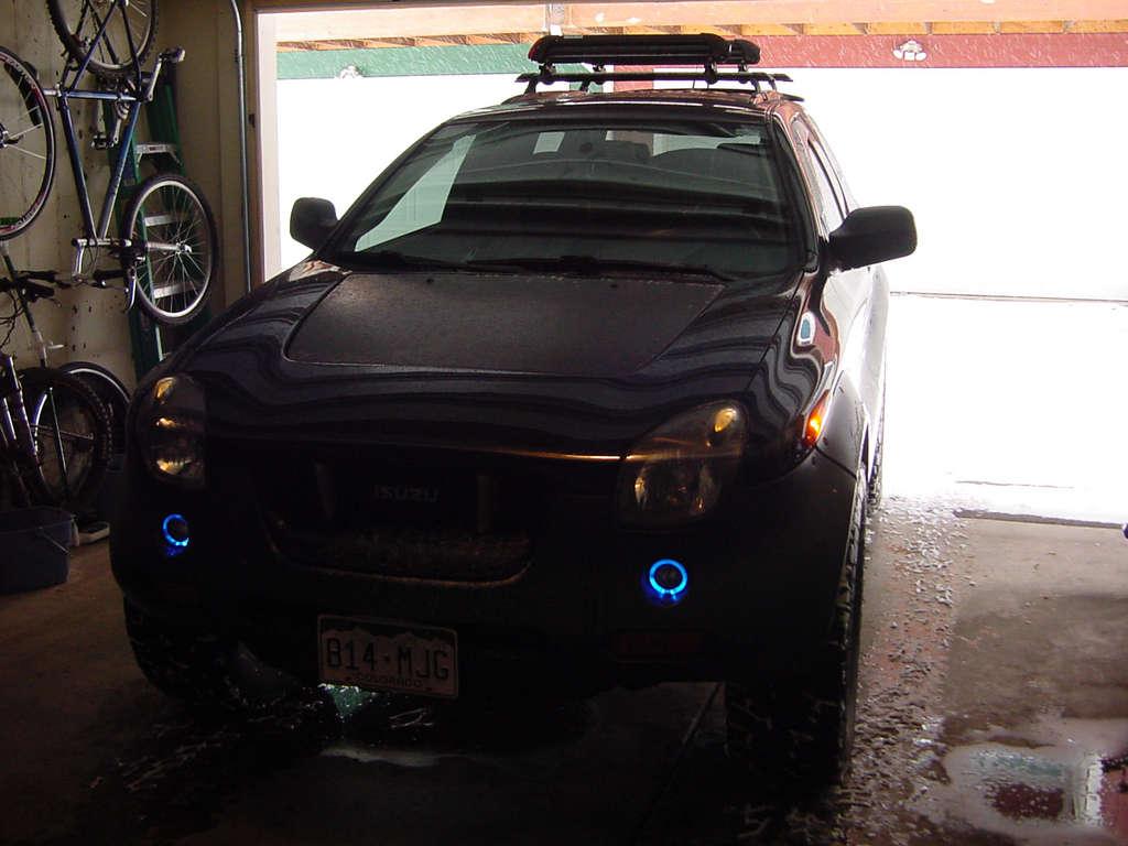 Autopia Lighting Xenon White Fog Light Kit [Text View] - VehiCROSS.info  Forums