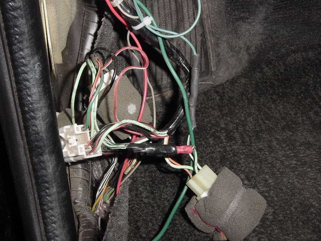 Remote Popper It Works Text View Forums Door Poppers Wiring Diagram