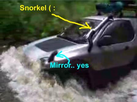 PlanetIsuzoo com (Isuzu SUV Club) • View topic - Test fitted