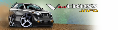 VehiCROSS.info Forums